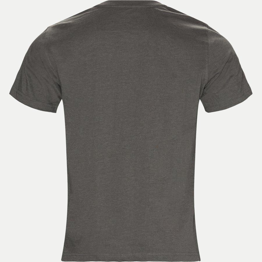 COOPER LOGO - Cooper Logo T-shirt - T-shirts - Regular - ANTRA MEL - 2